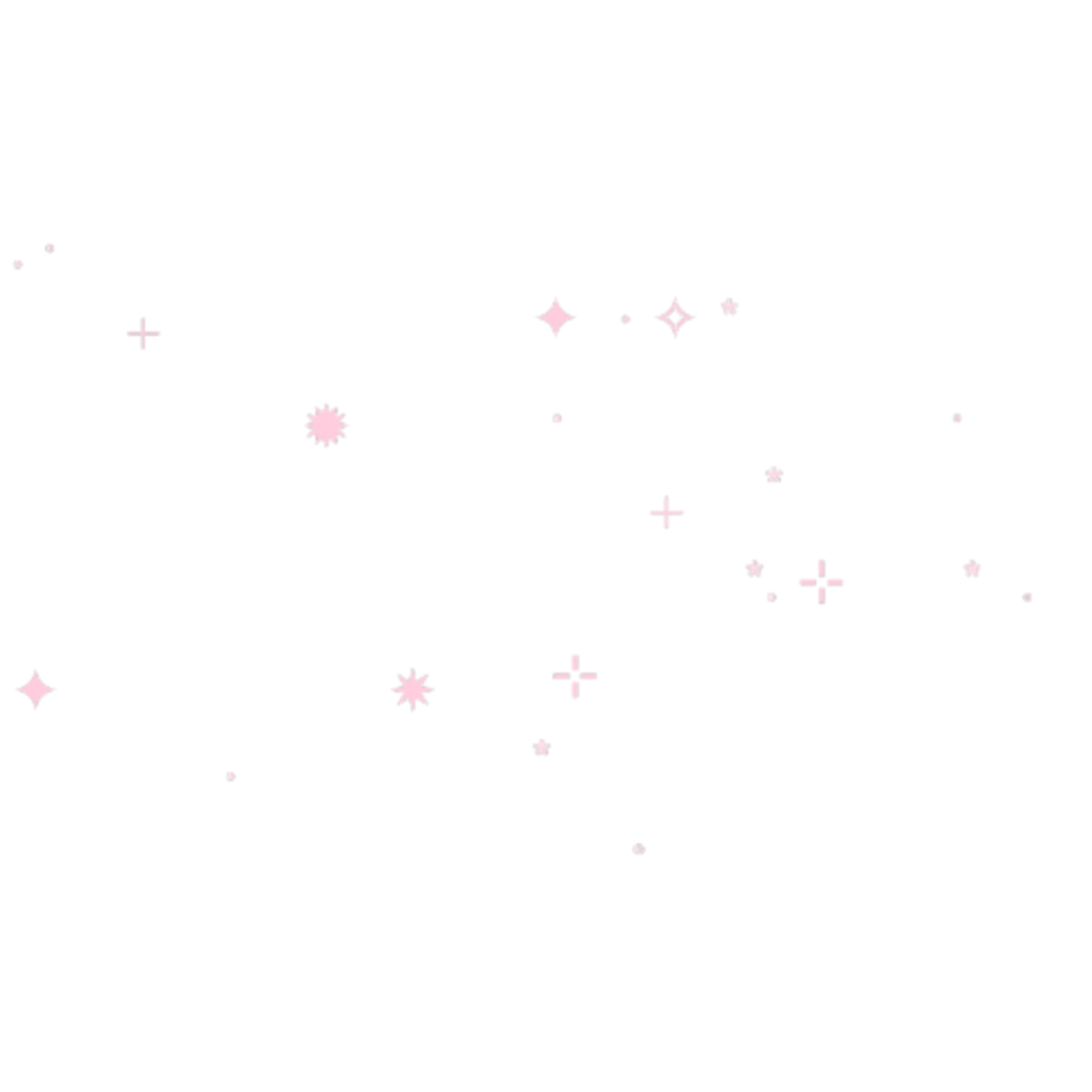 Star Stars Pink Cute Sticker By Aѕuswag Discover All Images By Aѕuswag Find More Awesome Sparkle Png Overlays Picsart Graphic Design Photoshop