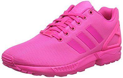 83d08d073786f Amazon.com   Adidas Originals Women's Zx Flux Trainers   Track & Field &  Cross Country