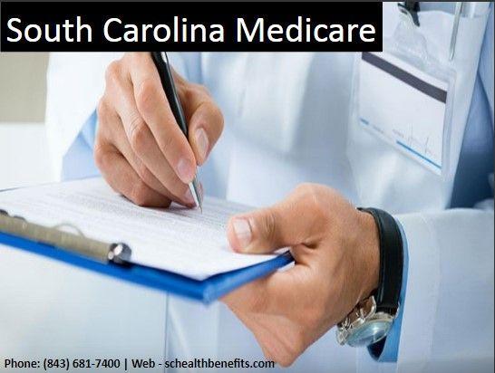 South Carolina Medicare | Medicare supplement plans ...