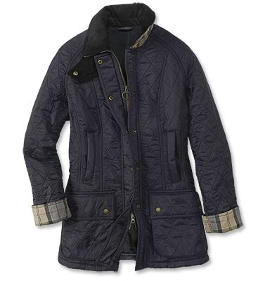 Just found this Barbour Beadnell Polarquilt Jacket For Women ... : barbour polarquilt quilted jacket - Adamdwight.com