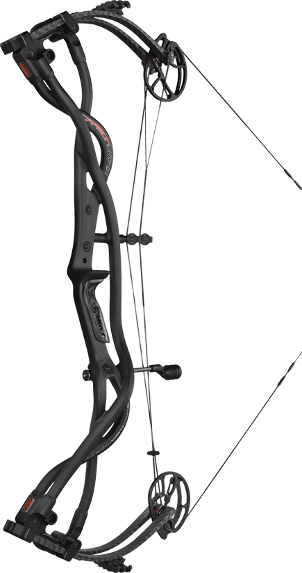 Hoyt Carbon Matrix G3 Compound Bows Matts Anniversary Present