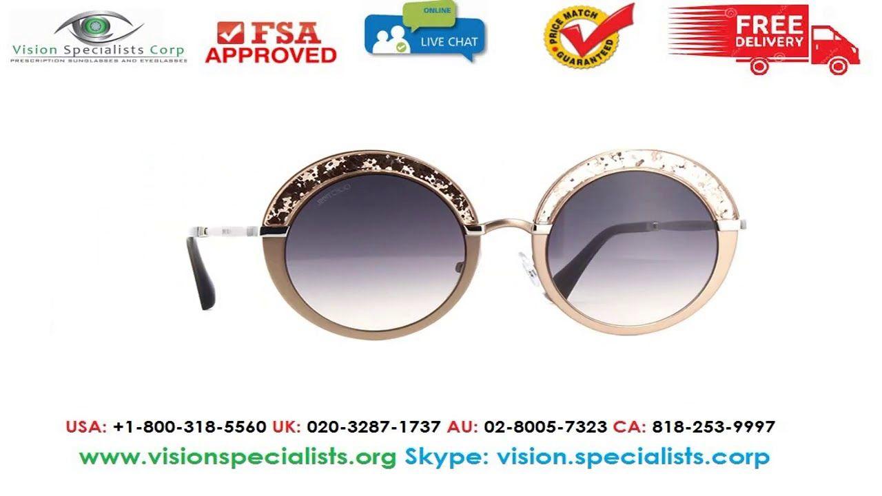 6f619db502a62 Jimmy Choo GOTHA S 68I9C Sunglasses Jimmy Choo