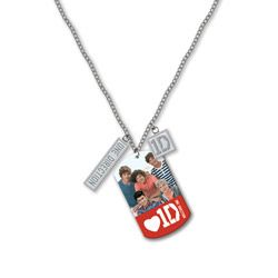 Dog Tag / Piastrina One Direction