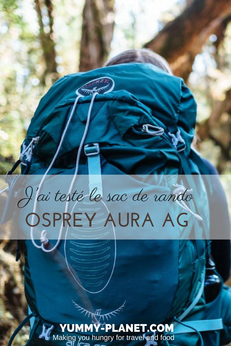 Aura Blog Du TestSac Ag Dos Osprey 65Articles À rdWQCxBoe