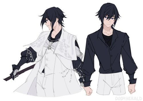 I love it! Noctis looking stylish as ever