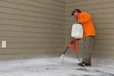 Advantages of Pressure Washing your Building
