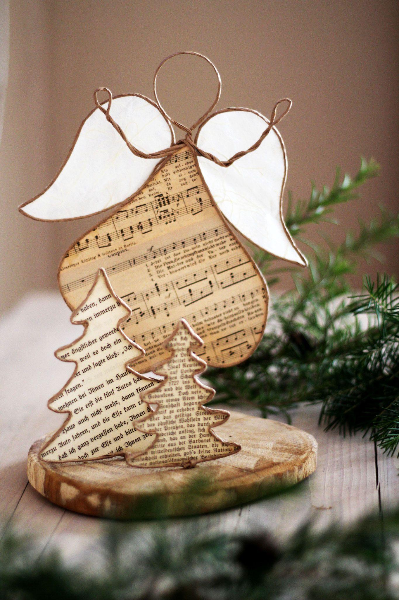 Photo of Geschenke und Dekoration – Papier Atelier