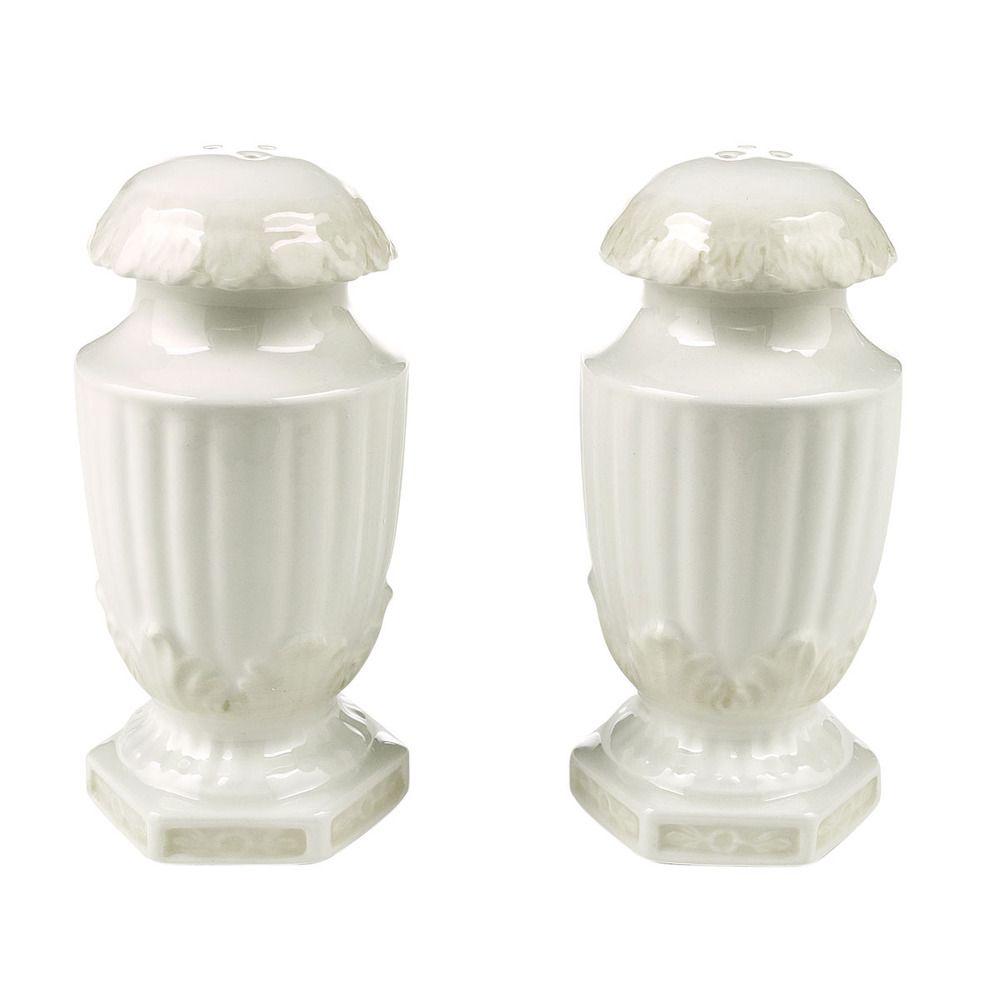 Lenox U0027Butleru0027s Pantryu0027 Salt And Pepper Shakers By Lenox