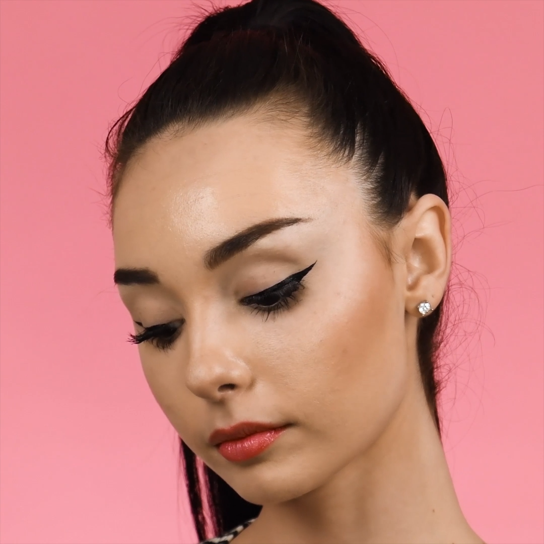 Get The Perfect Wing With Floss -   14 bridesmaid makeup Videos ideas