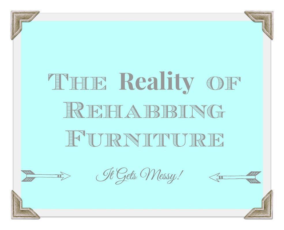 Furniture make over :: Belinda's clipboard on Hometalk