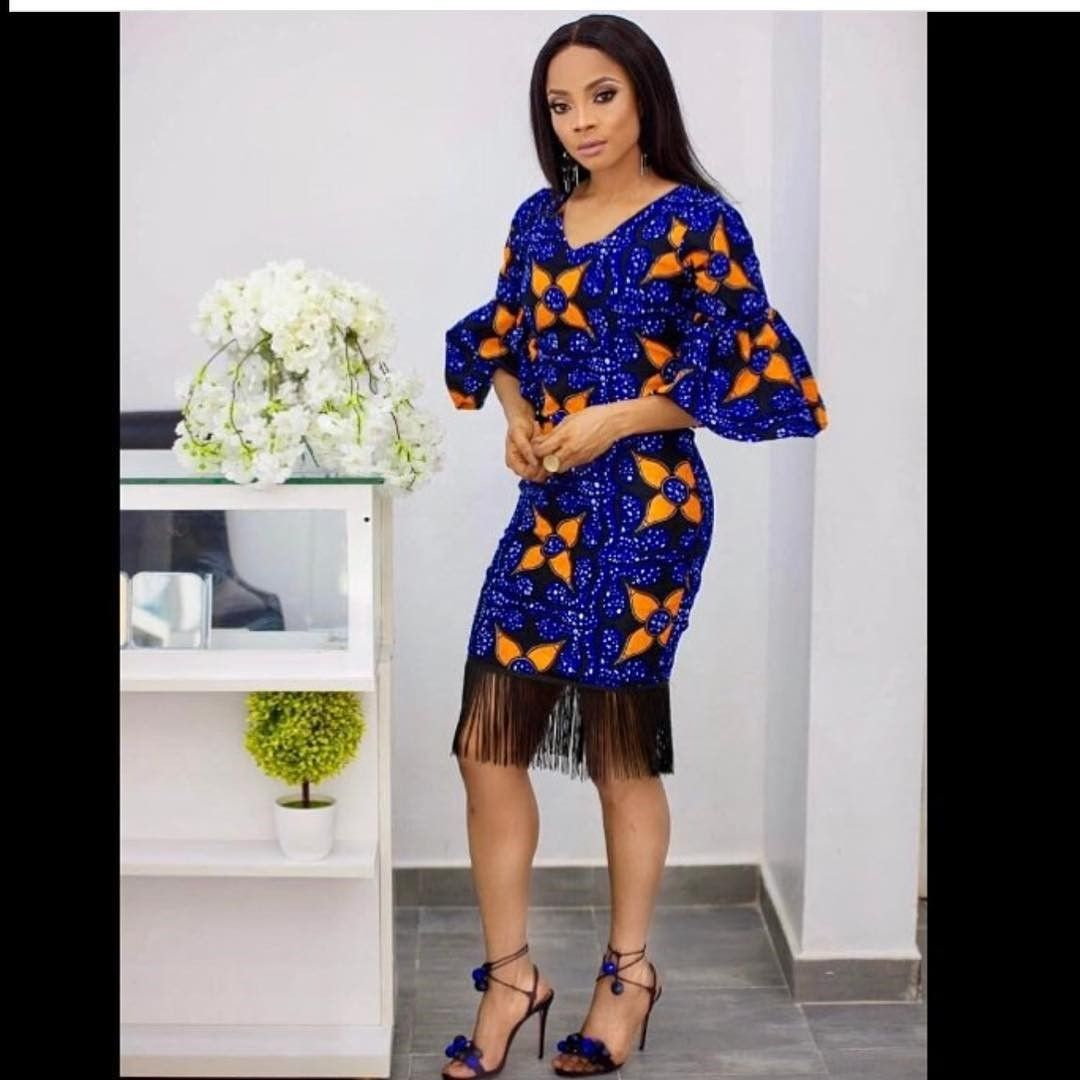 There are many ways to get ourselves beautified with an  latest asoebi styles, Even if you are thinking of what to create and execute subsequent to an Asoebi style. Asoebi style|aso ebi style|Nigerian Yoruba dress styles|latest asoebi styles} for weekends come in many patterns and designs. #nigeriandressstyles