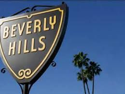 Image result for beverly cop sign   Beverly hills, Beverly ...