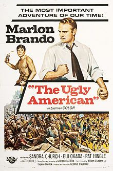 Watch The Ugly American Full-Movie Streaming