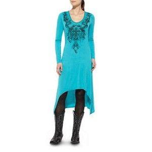 Ariat® Ladies Alisa Knit Dress