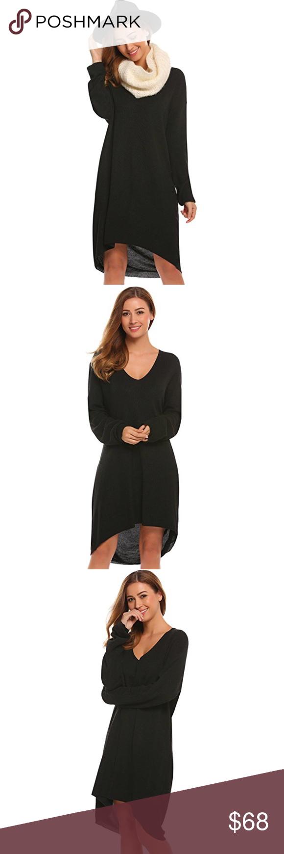 New Oversized Waffle Knit Dress Tunic Soft Dress Knit Dress Waffle Knit [ 1740 x 580 Pixel ]