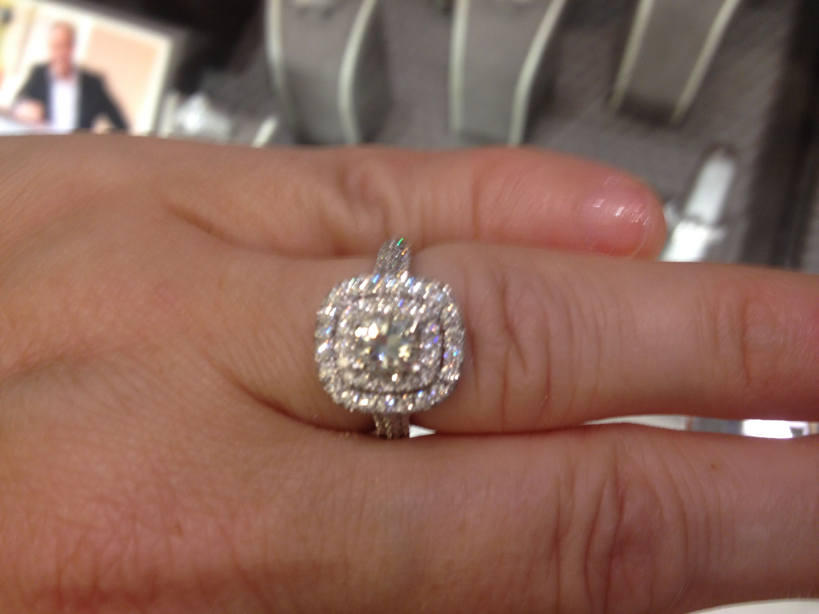 new for of awesome wedding size cheap full engagement rings at walmart idea sets him lane neil