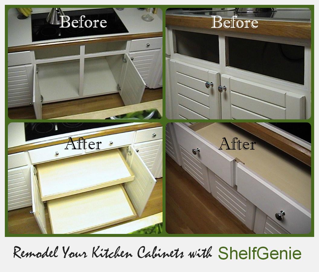 Kitchen Roll Out Shelves For Your Nashville Home Kitchen Storage Space Kitchen Organization Pantry Redo Kitchen Cabinets