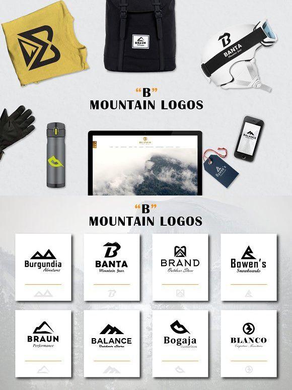 2d2831550f Mountain Logos