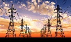 Ranking of top countries with electric generation