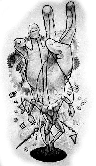 idéias de desenho - #DE #Desenho #idÃias #inspirationaltattoos