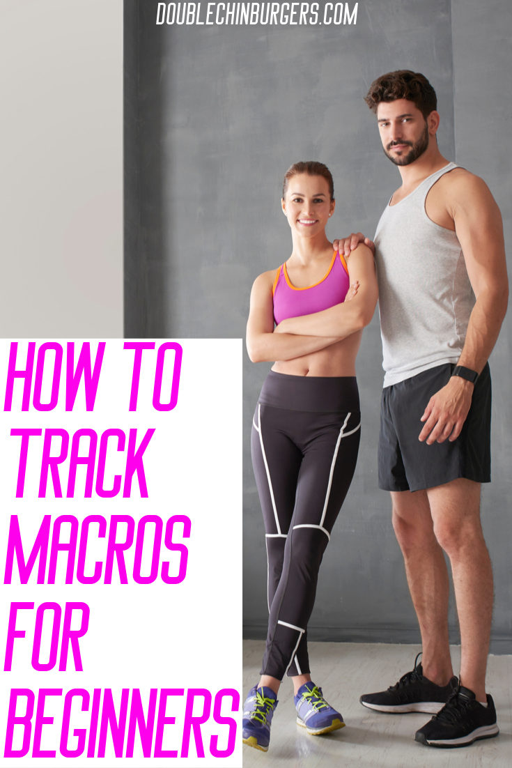 Counting Macros For Fat Loss