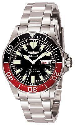 Invicta 7043 Invicta Signature Men's Automatic Dive Watch,