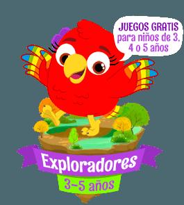 Imagen Para Exploradores El Icono Para El Nivel De Aprendizaje Para
