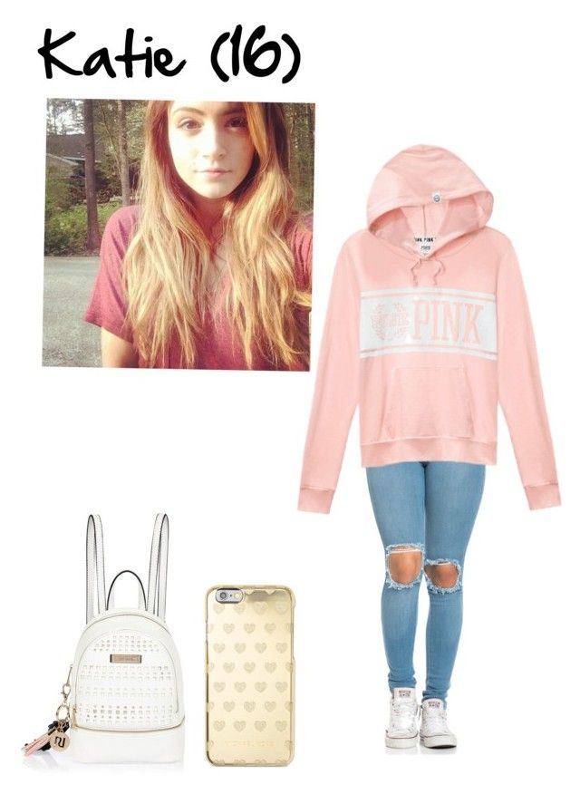 """Mall with maragret"" by mayas-polyfam ❤ liked on Polyvore featuring Victoria's Secret, River Island, Michael Kors and themontgomeryfam"