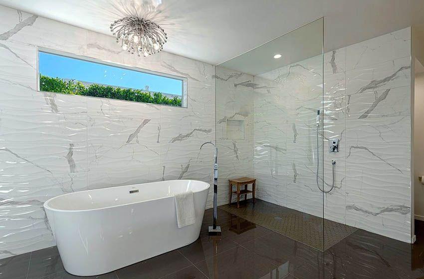 Walk In Shower Designs Ultimate Guide Walk In Shower Shower