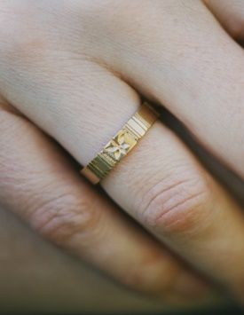 Image result for charlotte bronte ring