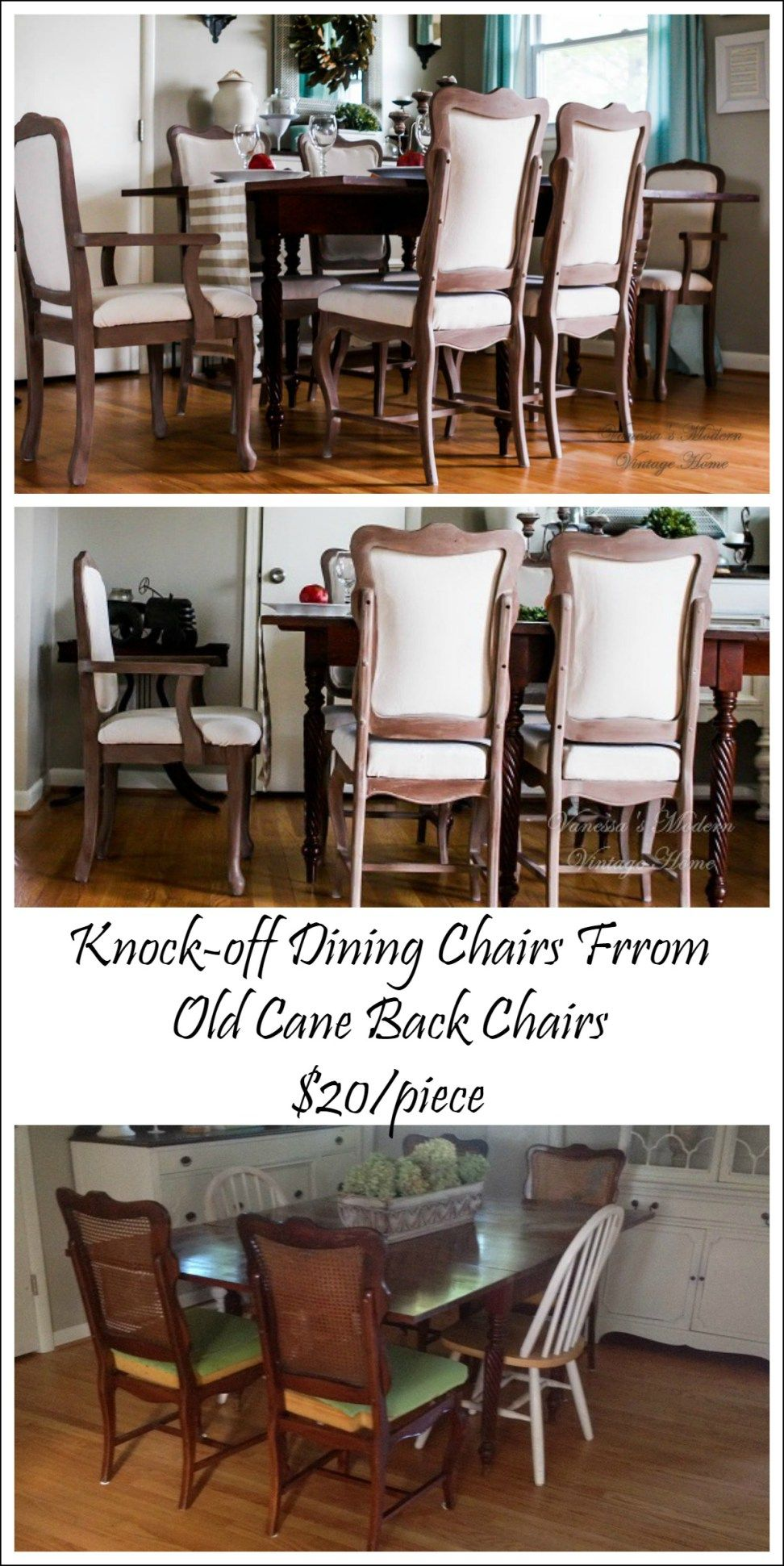Diy linen dining room chairs for a piece yard sales yards and