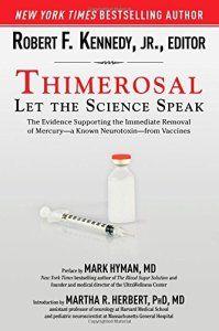 Thimerosal: Let the Science Speak || Mark Hyman