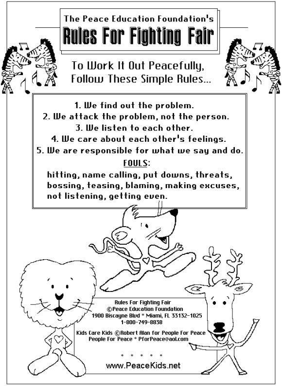 Printables Conflict Resolution Worksheets For Kids 1000 images about conflict resolutiontattling on pinterest friendship problem solving and elementary school counselor