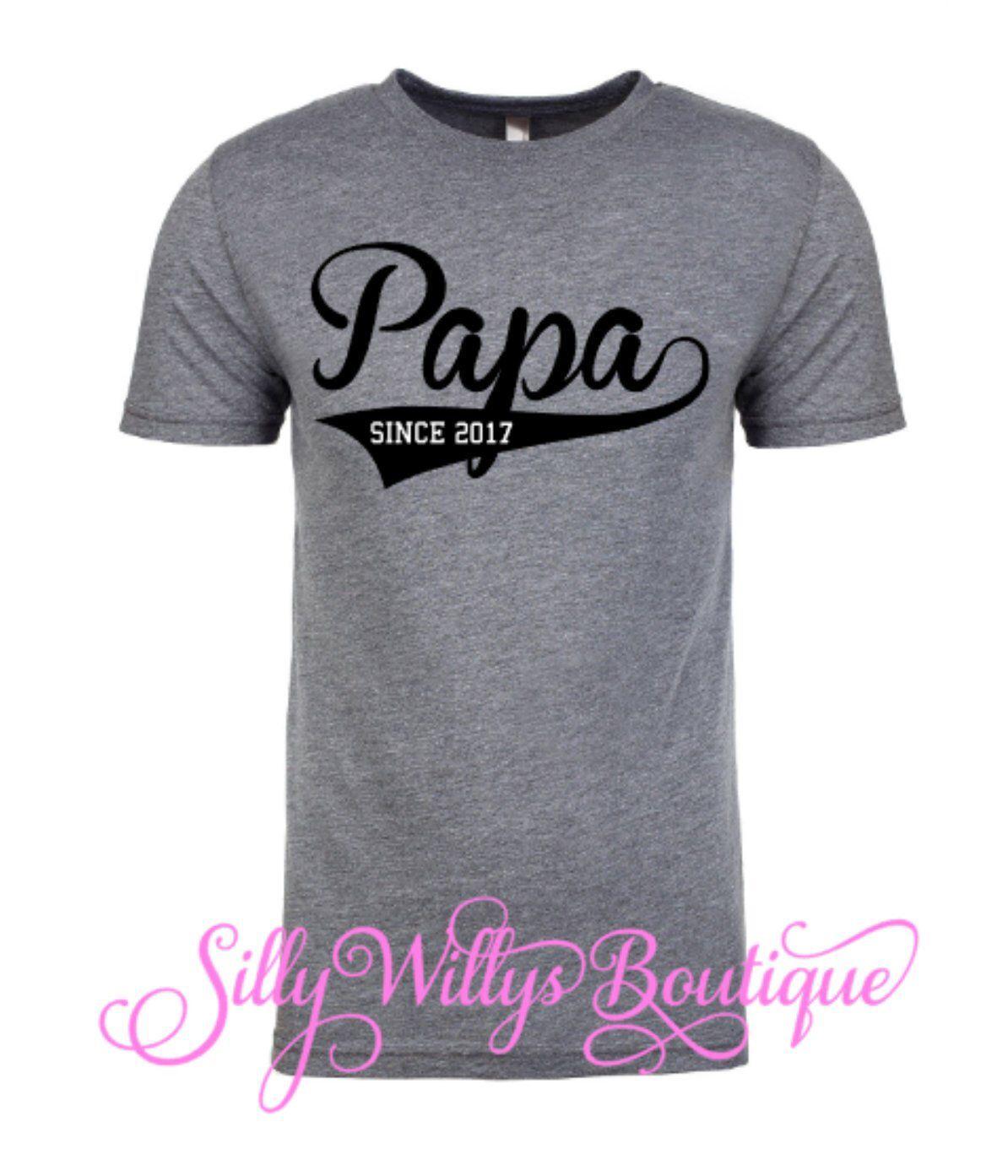 #papashirts