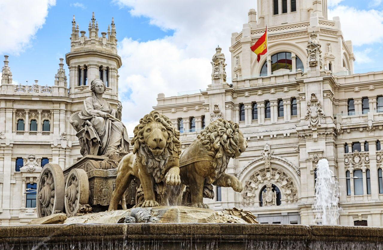 Interesting And Entertaining Facts About Spain For Kids