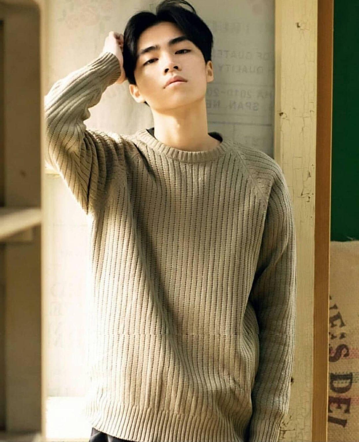 #SMROOKIES #SR18B #XIAOJUN #NCT Ok But Like.... Xiaojun