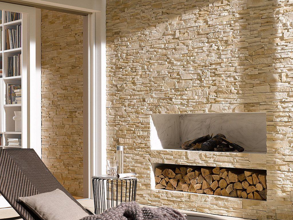 Klimex stonestrip ultrasound colorado sahara creme - Plaqueta decorativa exterior ...
