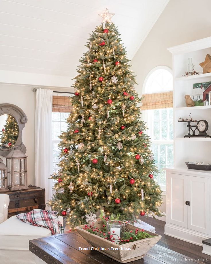 23 Christmas Tree Ideas Classic Christmas Decorations Classic Christmas Tree Traditional Christmas Decorations