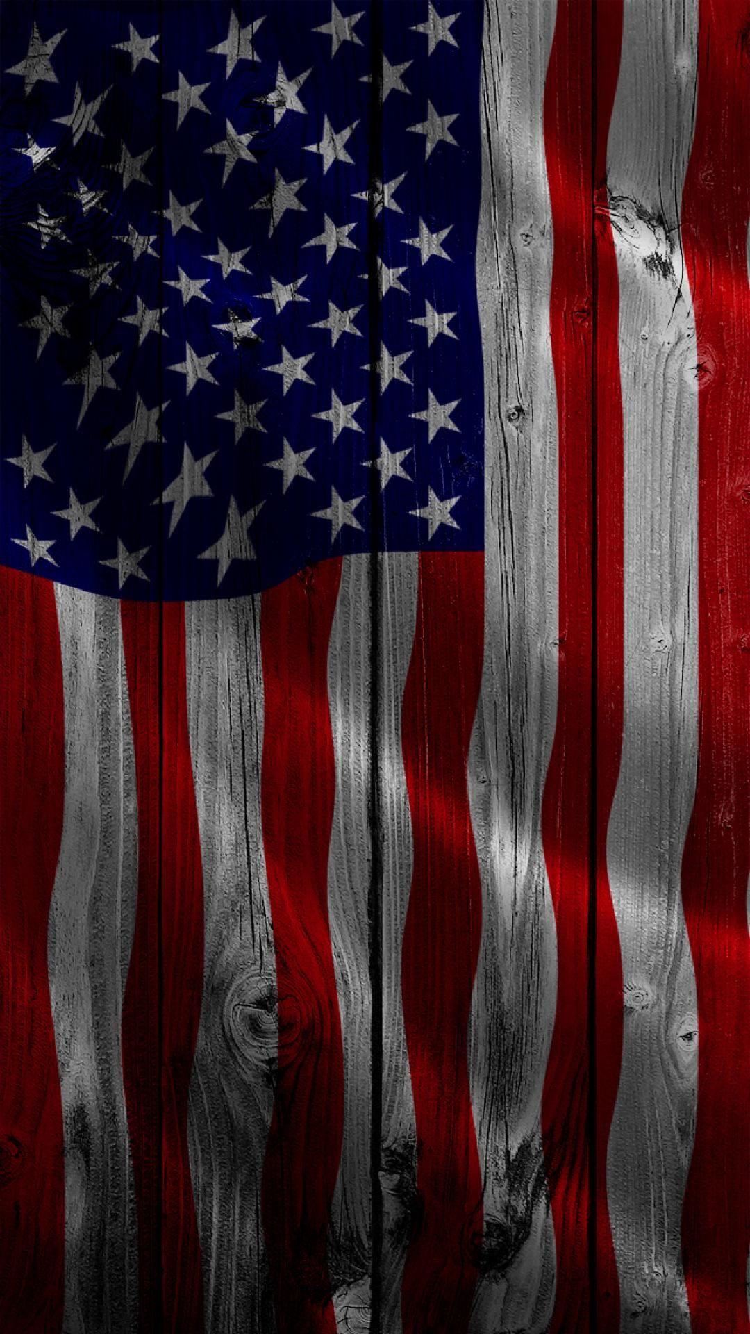 iphone 6 retina wallpaper American flag wallpaper, Phone