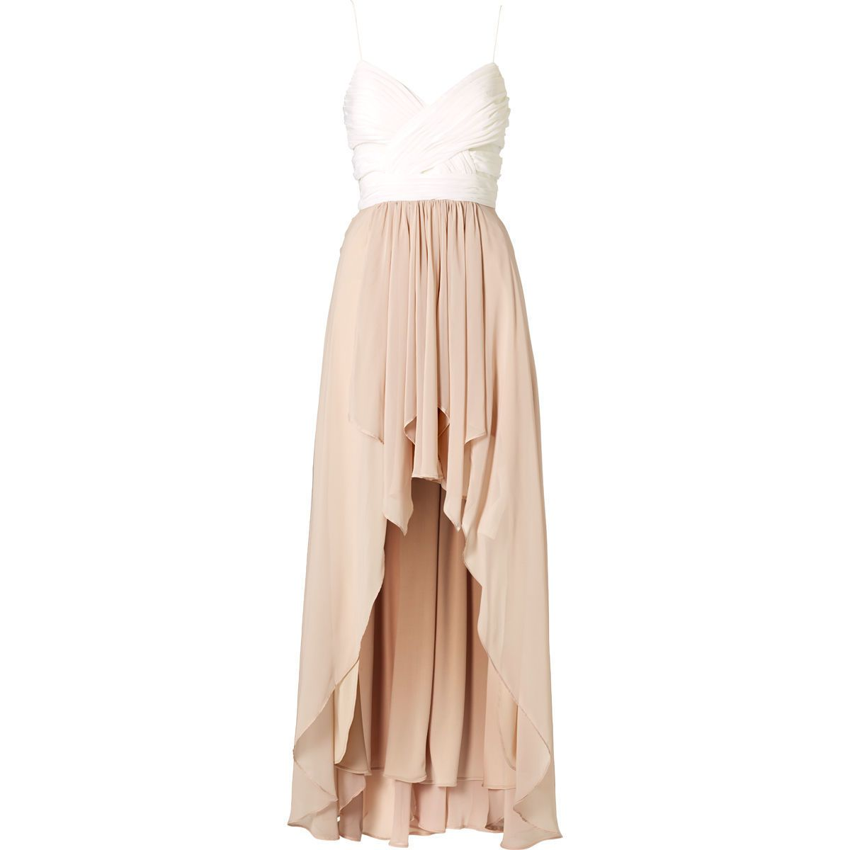 High-Low-Kleid | Cocktailkleider und Co. | Pinterest | Adrianna ...