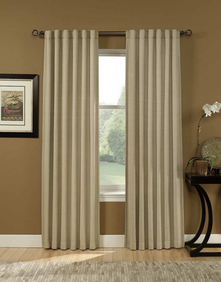 Long Curtains CurtainsLiving Room