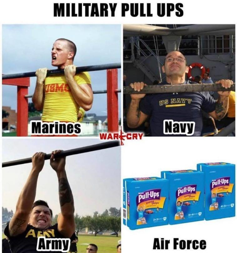 Military Memes Military Memes For Everyone Military Memes Military Jokes Army Humor