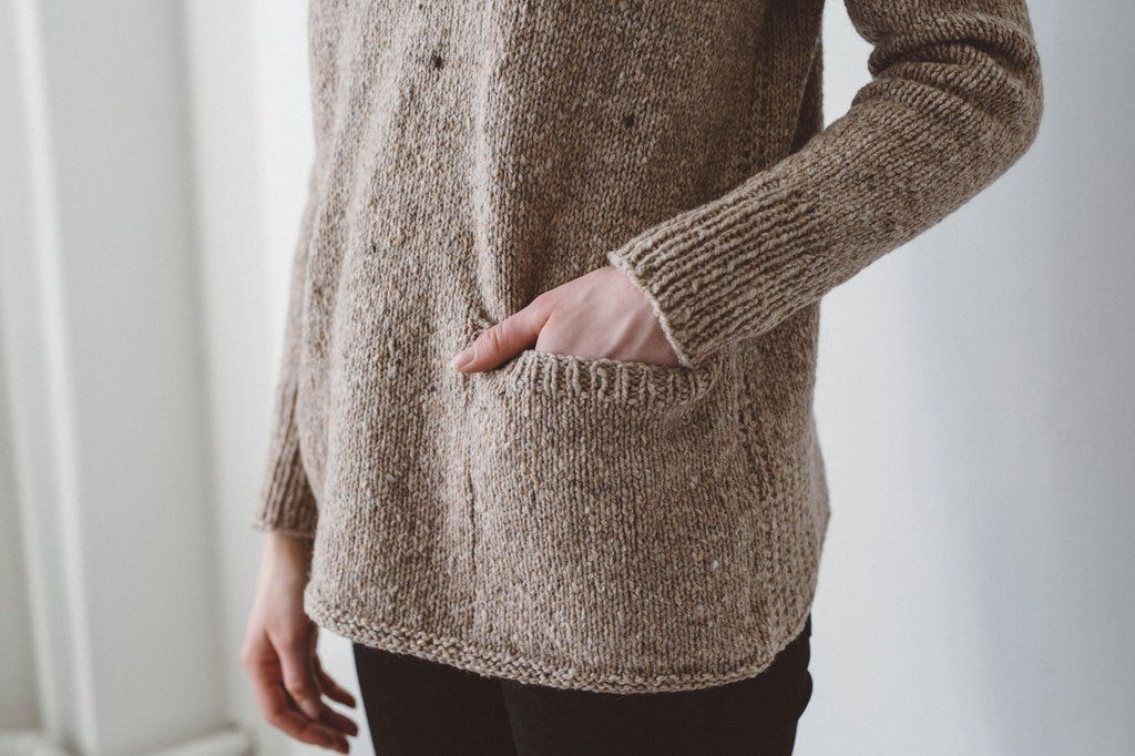 Pin Von Doris Auf Pullover Jacken Und Outfits Stricken Pinterest