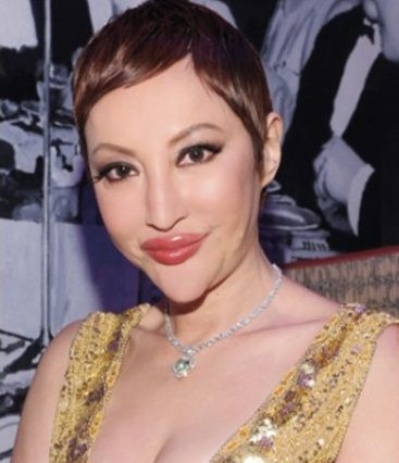 Plastic Surgery addiction led to HK actress Fanny Sieh's ...
