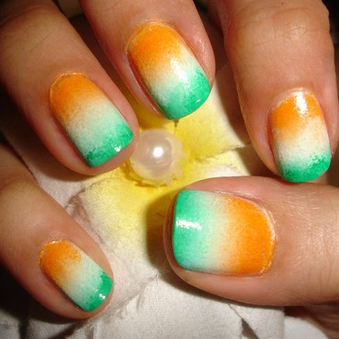 Indian flag inspired by khyatib nail art gallery nailartgallery indian flag inspired by khyatib nail art gallery nailartgalleryilsmag by nails prinsesfo Gallery