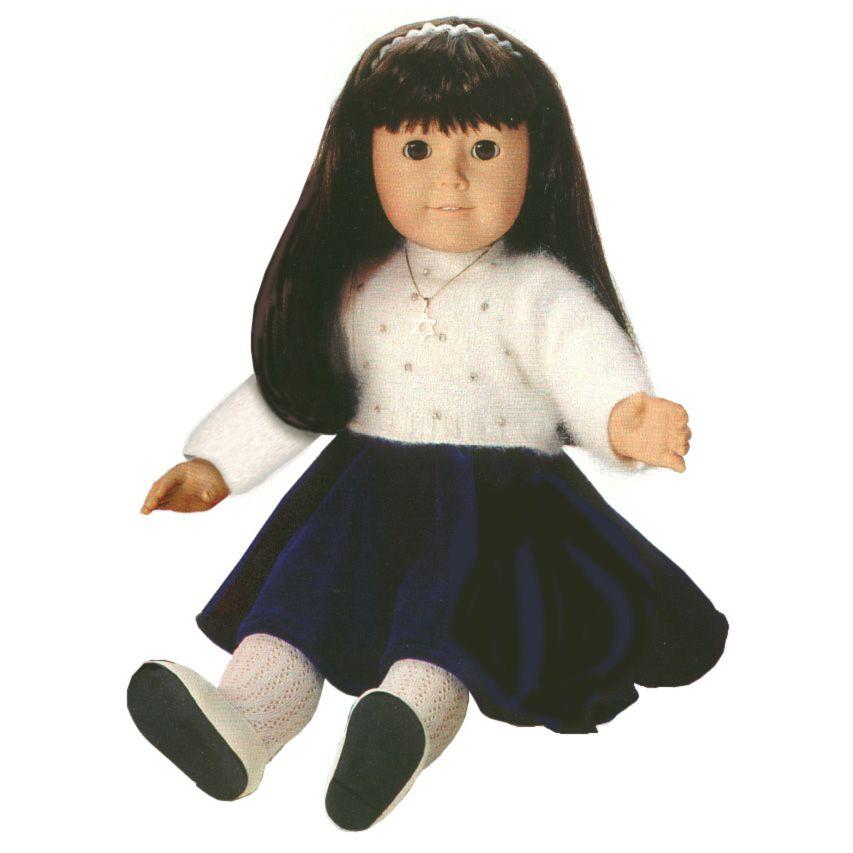 NIP American Girl Wellie Wishers Little Ladybug Charm for Girls Retired