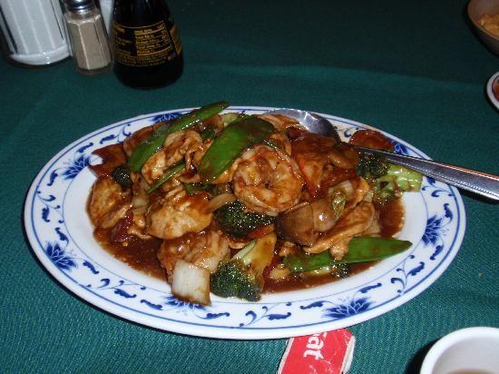 Dragon House Chinese Dragon House Wildwood Restaurant Restaurant