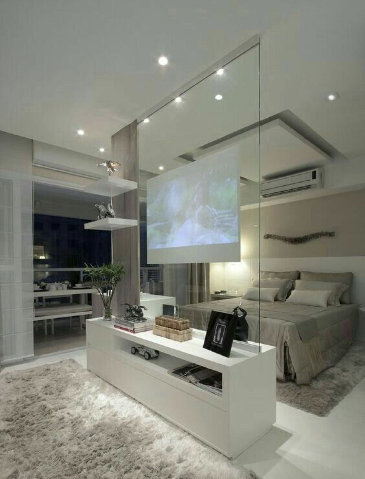 Pin By Baddie House On Room Ideas House Design Home Luxurious Bedrooms