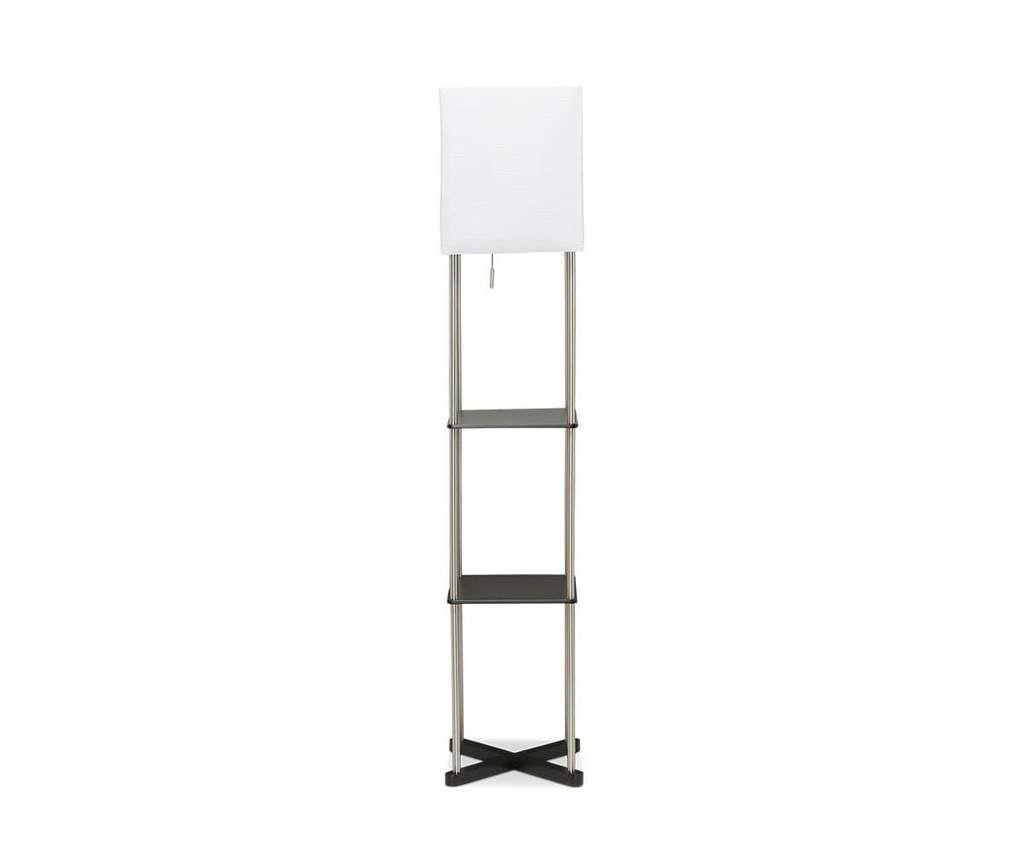 Harrison Shelf Floor Lamp Floor Lamp With Shelves Floor Lamp Lamp