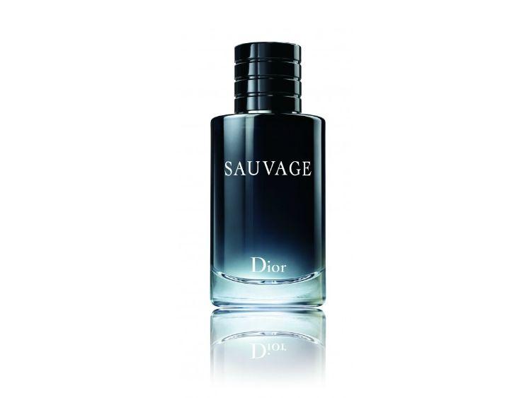 Daily Crush: Dior Sauvage